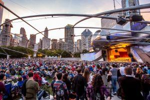 Fun things to do in Chicago without spending a penny