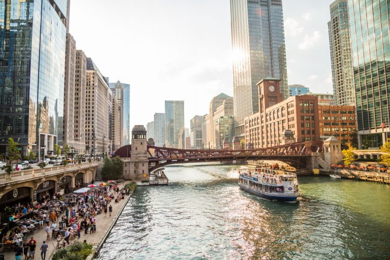 Beautiful Things to do in Chicago this Weekend totally for free
