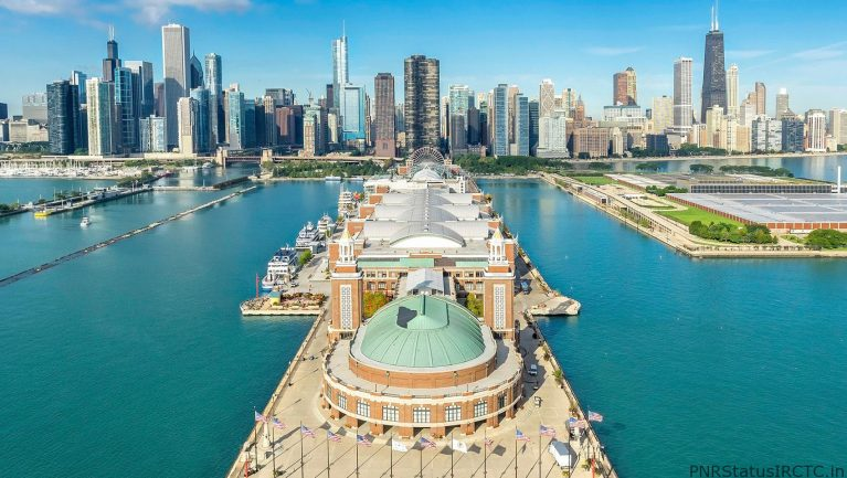 Splendid place to explore in Chicago for free
