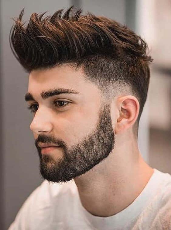 Quiff-Haircuts
