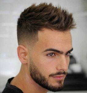 achi hair style