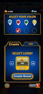ludo king game ko create & join kaise kare
