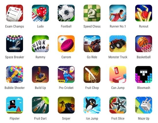 mpl game list
