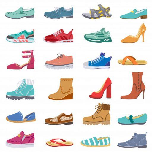 ladki ki shaadi me footwears